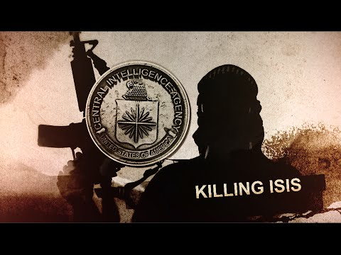 Killing ISIS (Uncensored full mini-documentary)