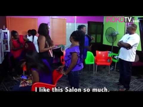 Lagos House Wives [FULL Nigerian Nollywood Movie 2014 HD]