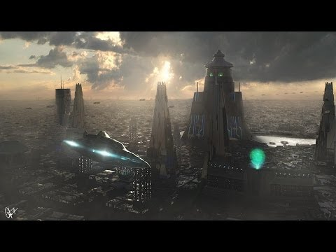 Best Sci-Fi Short films of 2011-2013