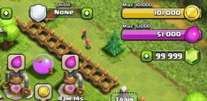 Core Elements In clash of clans - The Options