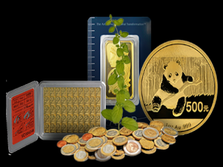 Sell Gold Coins For Extra Income