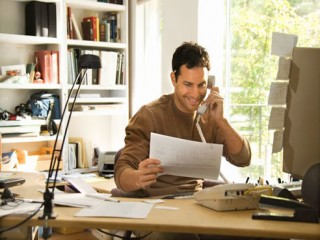 Steps To beginning A Work From Home Business