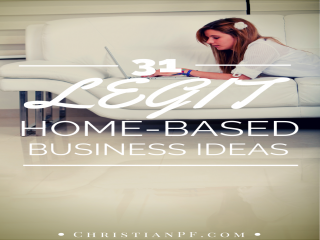home-based Careers - dos