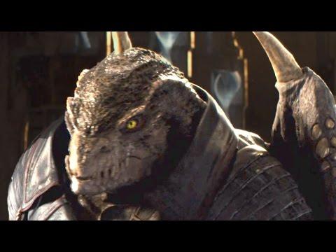 JUPITER ASCENDING Trailer # 3 (Sci-Fi - 2015)