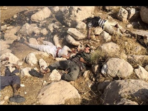 25 ISIS terrorists killed in fighting with Peshmerga 5.9.2014 in Mosul +18
