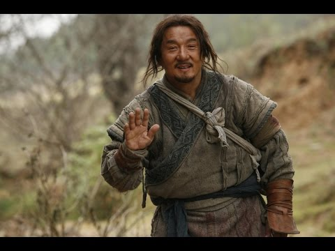 New Jackie Chan Action Movies -Little Big Soldier - Best Action Movies 2014 Full Movie English