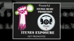 Best iTunes Music Promotion on the web music marketing and advertising