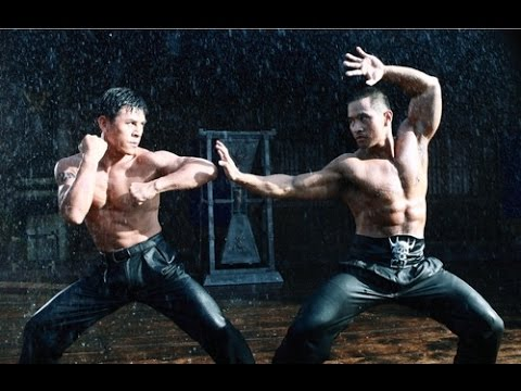 Action Movies 2014 - New Movies Full - The Wrath of Vajra - Chinese Martial Arst Movies English HD