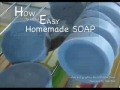 Skincare Solution: Pure Handmade Cleaning Soap