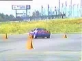 Corvette Crash