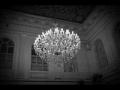 appropriate black chandeliers proper care