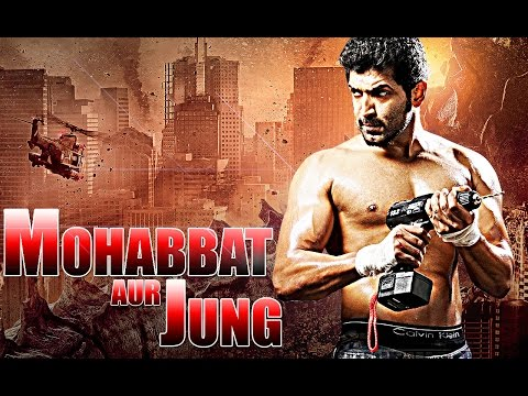 Mohabbat Aur Jung - Hindi Movies 2014 Full Movie - New South Action Hindi Movie 2014 | Arun Vijay
