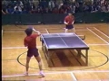 Unbelievable Ping Pong