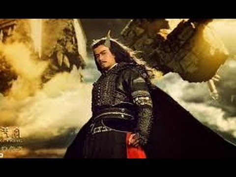 Action Movies 2014 Full Movie | The Monkey King | New Movies 2014 Full Movie English Sub