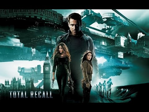 Action movies 2014 Full Movie English - Total Recall 2014 - New Action | Adventure Movies 2014 Full