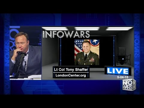 Gov Insider: U.S. Created ISIS To Destablize Middle East