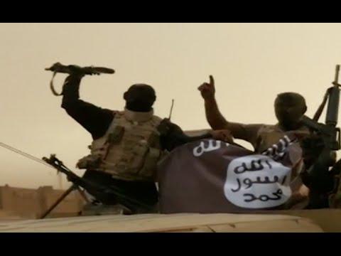 ISIS amenaza al papa Francisco