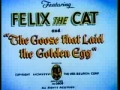 The Goose That Laid the Golden Egg 1936