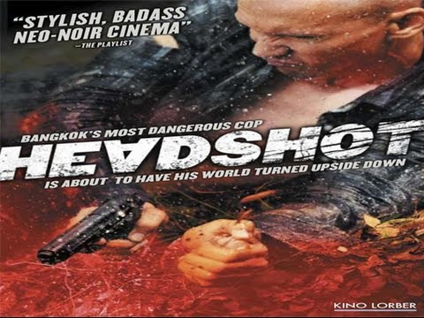 Action Movies || Headshot 2011 || Full Movies || Action Movies {English Sub}
