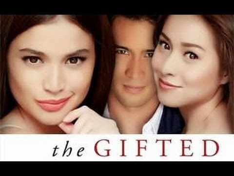 Tagalog Comedy Movies,The Gifted (Cinema),Full Movie 2014