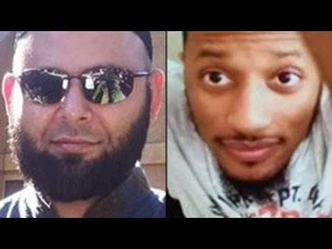 ISIS Officially Claimed Responsibility For #Texas attack