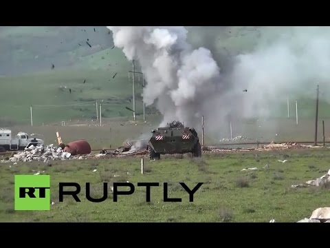 Russia: FSB kill suspected ISIS fighters in counter-terror op
