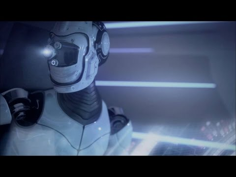 A Sci-Fi Short Film HD: