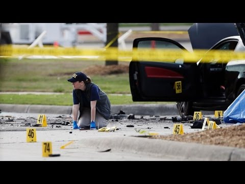 ISIS has come to America! Lessons from the shooting in Garland, Texas