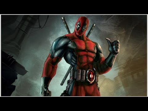 Schmoes Know Movies Show- DeadPool Movie?