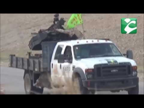 ISIS Runs Away During Firefight With Iraqi Security Forces