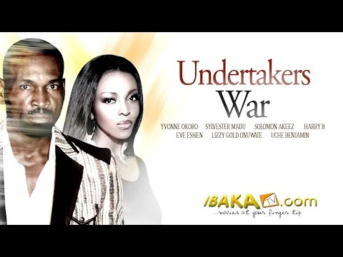 Undertakers War - Latest Nollywood Movies