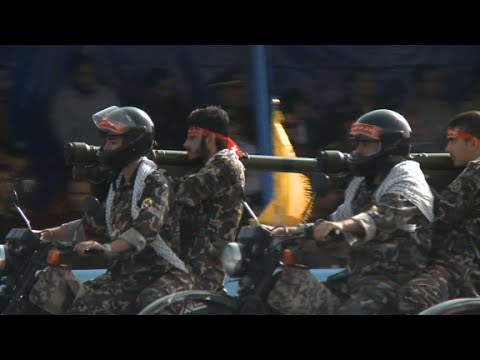 Irans role in the fight against ISIS