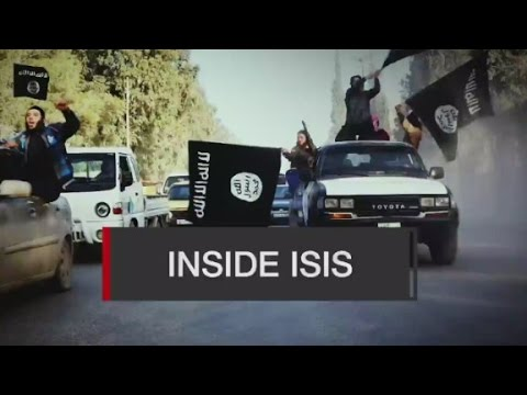 Blindsided: ISIS Trailer
