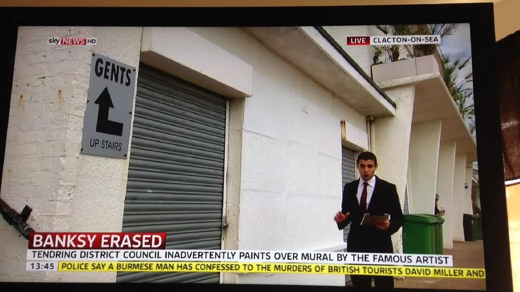 FHRITP Live Sky News! Clacton UK - NEW LATEST!