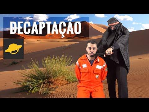 ISIS PEGA PETROBRÁS + THE WALKING FAG