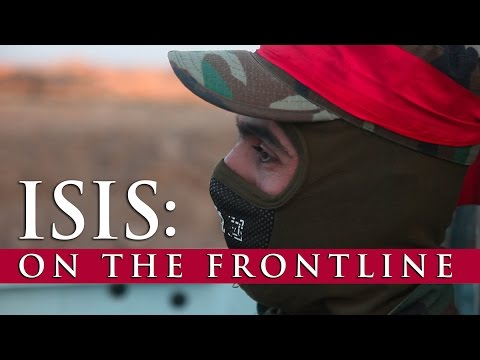 ISIS: ON THE FRONTLINE
