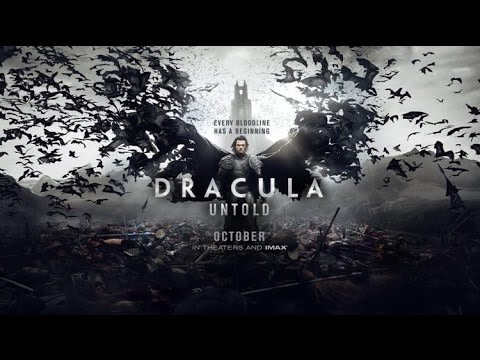 Horror Movies Horror Movies Full Movies - Dracula Untold  - Ghost Scary Horror New Full Movies